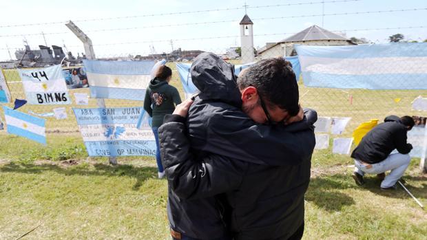 Macri prepara una purga en la cúpula de la Armada