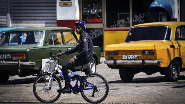 Más represión contra la disidencia cubana