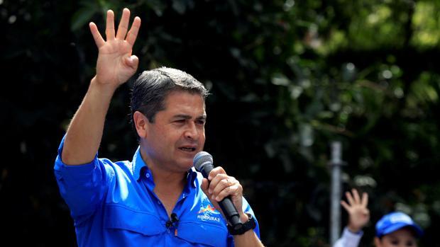 Históricos comicios en Honduras: reelección de Hernández o victoria del frente opositor
