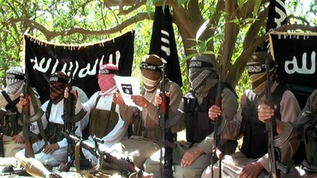 Al menos cinco grupos terroristas están activos en el Sinaí