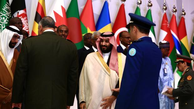Alianza de 40 países suníes contra el «terrorismo islámico»