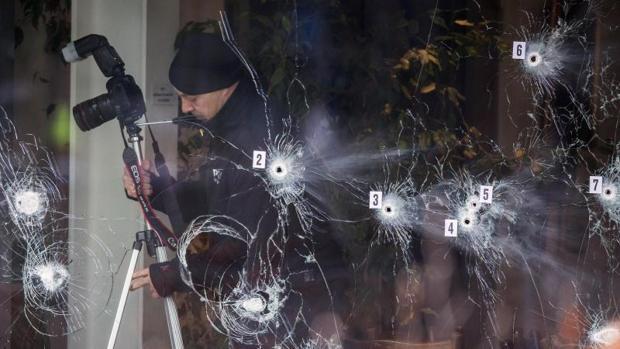 El Supremo danés condena a una menor convertida al islam a ocho años por terrorismo