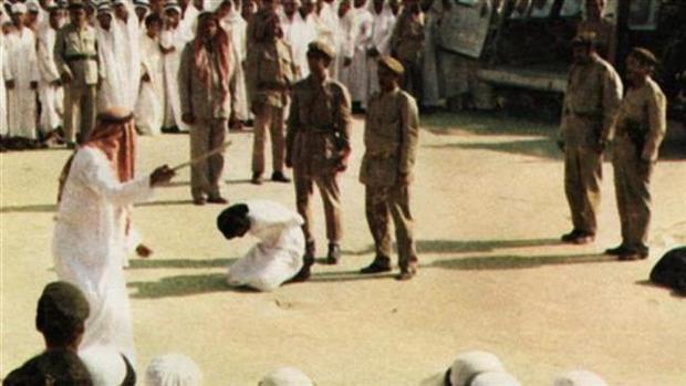 Siete ejecuciones a espada en Arabia Saudí: la «Primavera Árabe» puede esperar