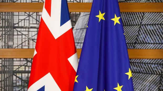 Reino Unido ofrece a la UE el pago de 56.000 millones de euros por las facturas del Brexit