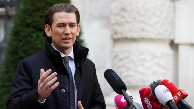 Austria exigirá el alemán para entrar en la educación básica