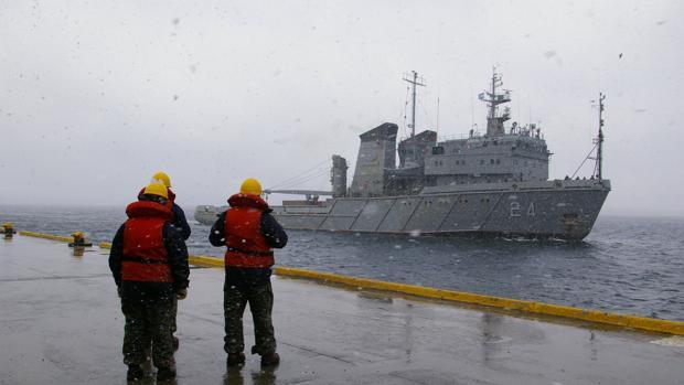 La jueza argentina del caso submarino cita a declarar al ministro de Defensa