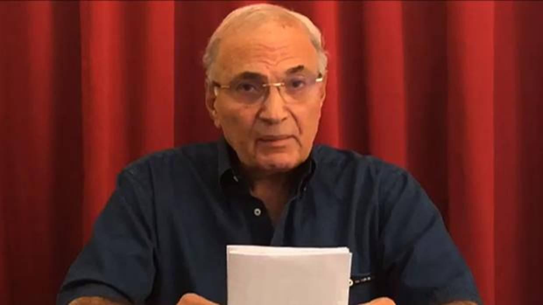 Arrestado en Emiratos el ex primer ministro Ahmed Shafiq, que se postulaba a la Presidencia de Egipto