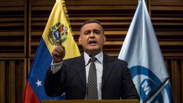 La Policía detiene a Diego Salazar, primo del expresidente de PDVSA Rafael Ramírez, por presunta corrupción