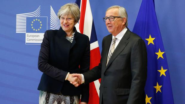 El temor de los unionistas irlandeses impide cerrar un primer pacto sobre el Brexit