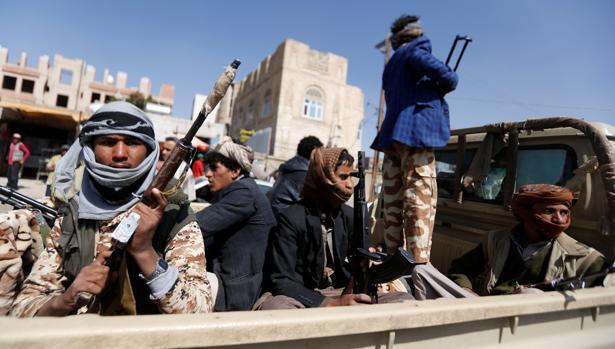 Los rebeldes yemeníes matan al expresidente Saleh por «traidor»
