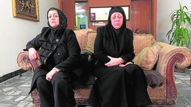 «La familia de Sadam Husein se alió con Daesh para vengar su ejecución»