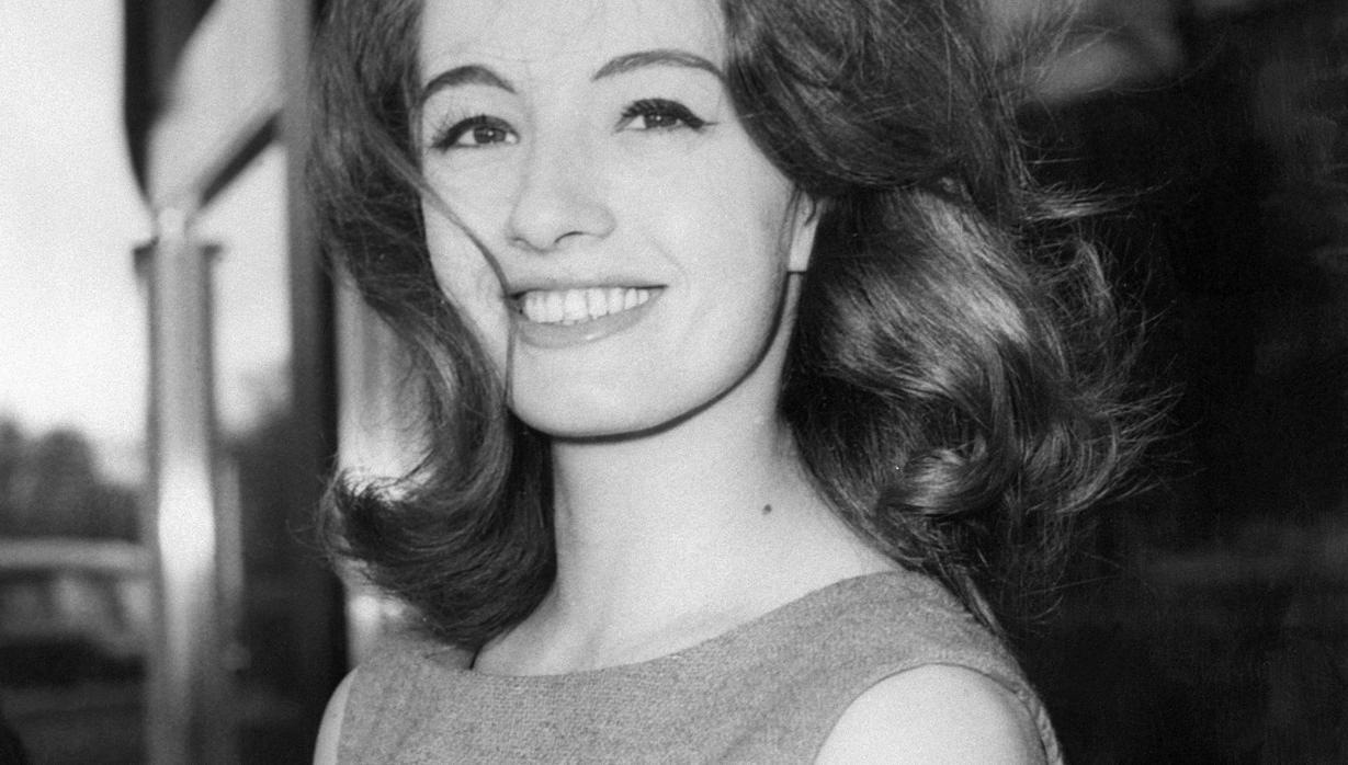Muere Christine Keeler, la modelo que puso en peligro al Gobierno británico