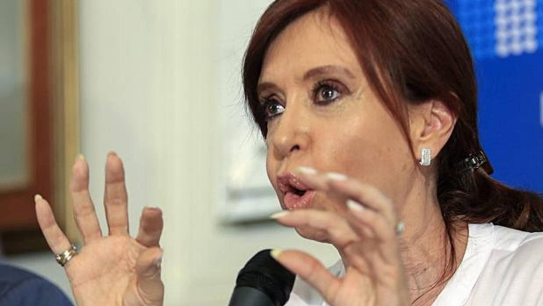 Cristina Kirchner, tras su procesamiento: «Macri es el director de orquesta y el juez ejecuta la partitura»