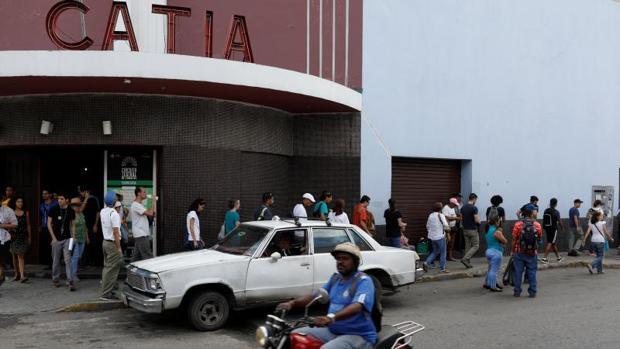 El transporte por tierra, mar y aire, al borde de la parálisis en Venezuela