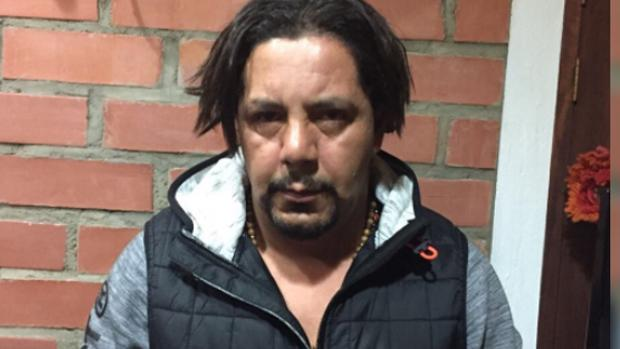 Juan Carlos Mesa, the United States put $2 million reward to catch him