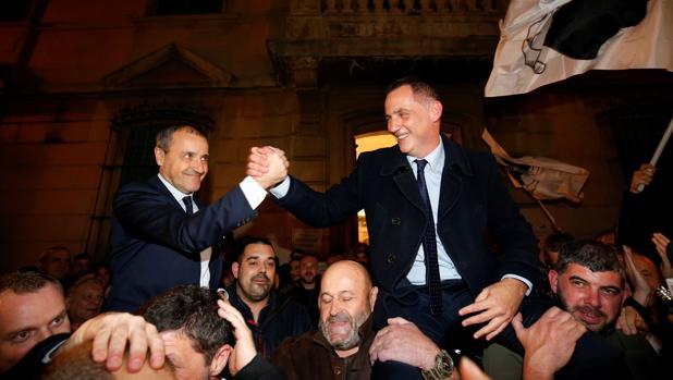 Autonomistas y nacionalistas moderados ganan en Córcega