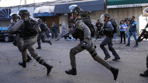 «Queremos vivir en paz en Jerusalén, estamos hartos de la violencia»