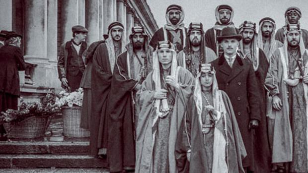 El cine vuelve a Riad, tras 35 años de sequía, con una cinta española