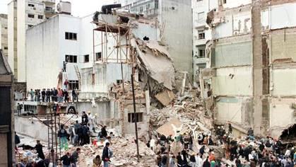 Irán pactó con Kirchner no detener a los autores del atentado de AMIA