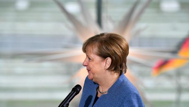 Schulz ofrecerá a Angela Merkel una «coalición de cooperación» en Alemania