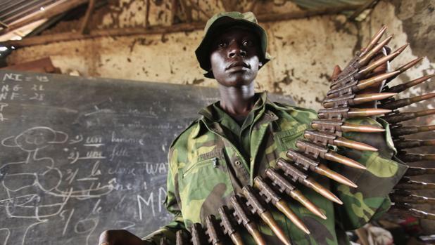 Entre las torturas y la violencia sexual: 21 años de guerra en el Congo