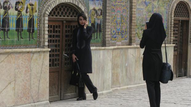 Hambre de libertad en el Irán de los viejos ayatolás