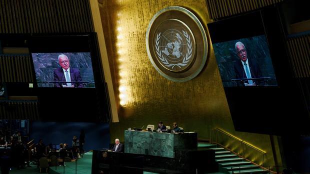 La ONU exige, por amplía mayoría, que Trump dé marcha atrás sobre la capitalidad de Jerusalén
