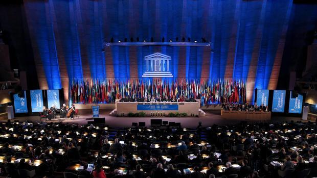 Israel hará formal su solicitud para salir de la UNESCO