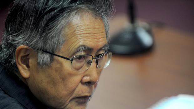 Kuczynski otorga el indulto humanitario a Fujimori y paga así el favor a su hijo Kenji