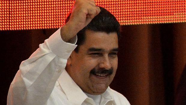 Maduro carga contra Macri: «Es una rata de cañería»