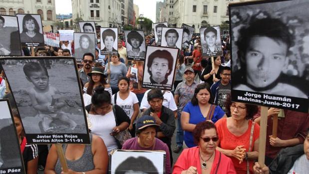 Kuczynski se escuda en las razones humanitarias para liberar a Fujimori