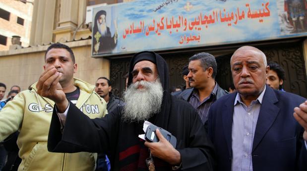Al Sisi mantiene la indefensión de los nueve millones de cristianos egipcios