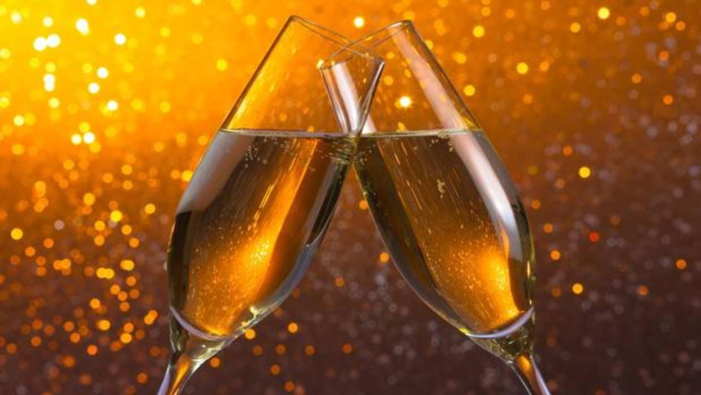 Prohibidas las botellas de champán en la Nochevieja de Lisboa