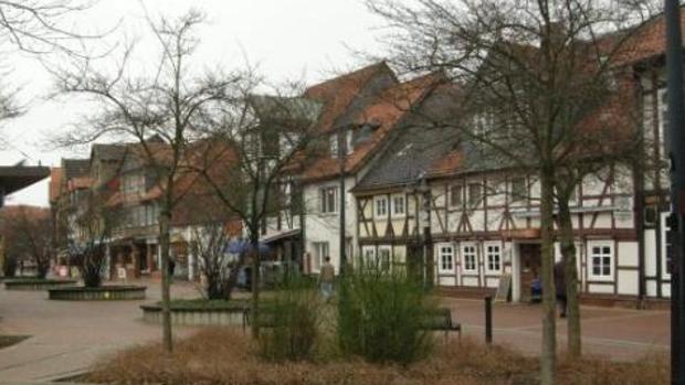 Detenidos en Alemania tres sospechosos de disparar a una niña en Nochevieja