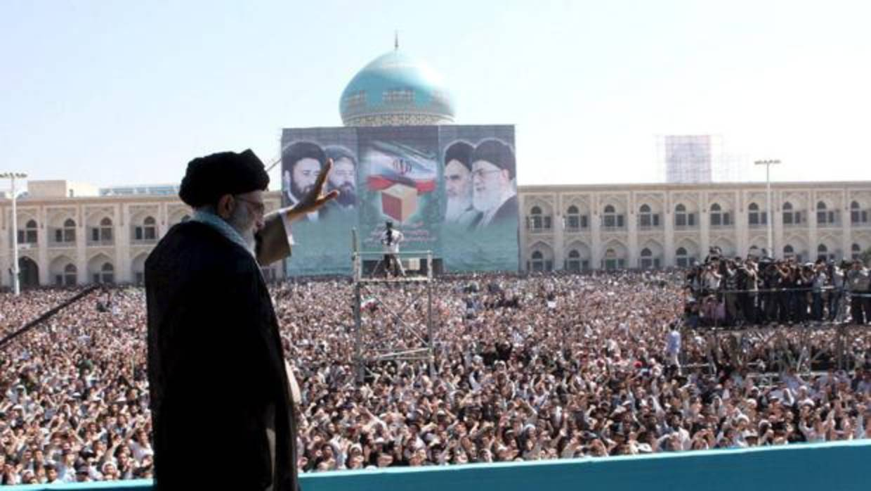 Jamenei atribuye a los «enemigos de Irán» las protestas que registra el país