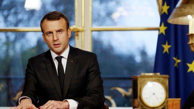 Macron, ante el reto de relanzar Francia y refundar Europa
