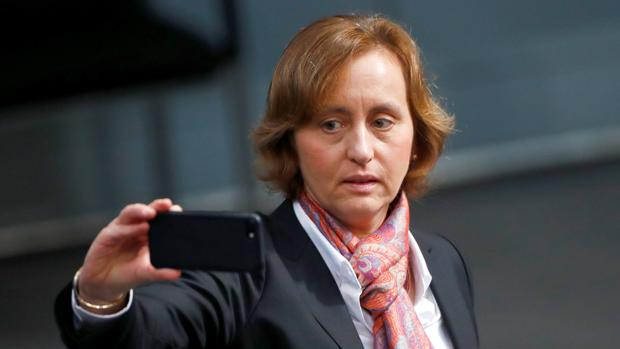 Investigan a la vicepresidenta de AfD por islamofobia en Twitter