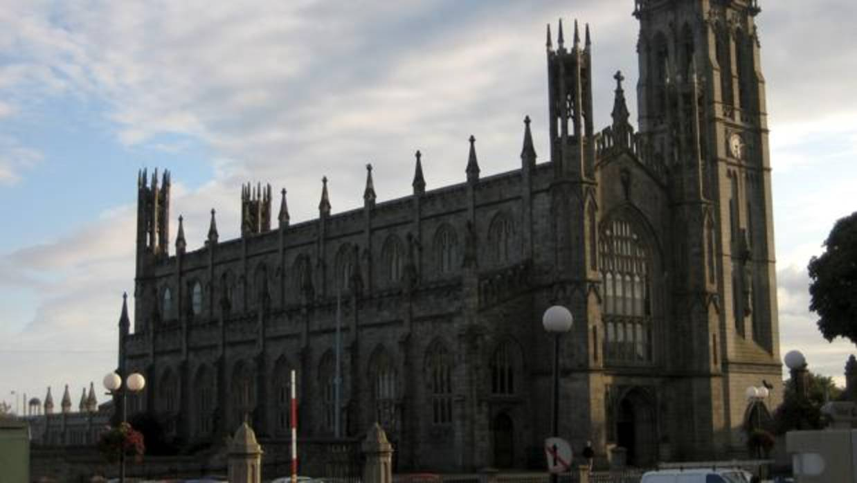Un muerto por un ataque con cuchillo en la ciudad irlandesa de Dundalk