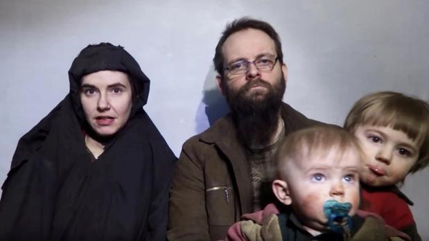 Imagen del vídeo de rescate