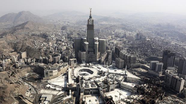 Irán y Arabia Saudí luchan por la hegemonía del «alma del islam»