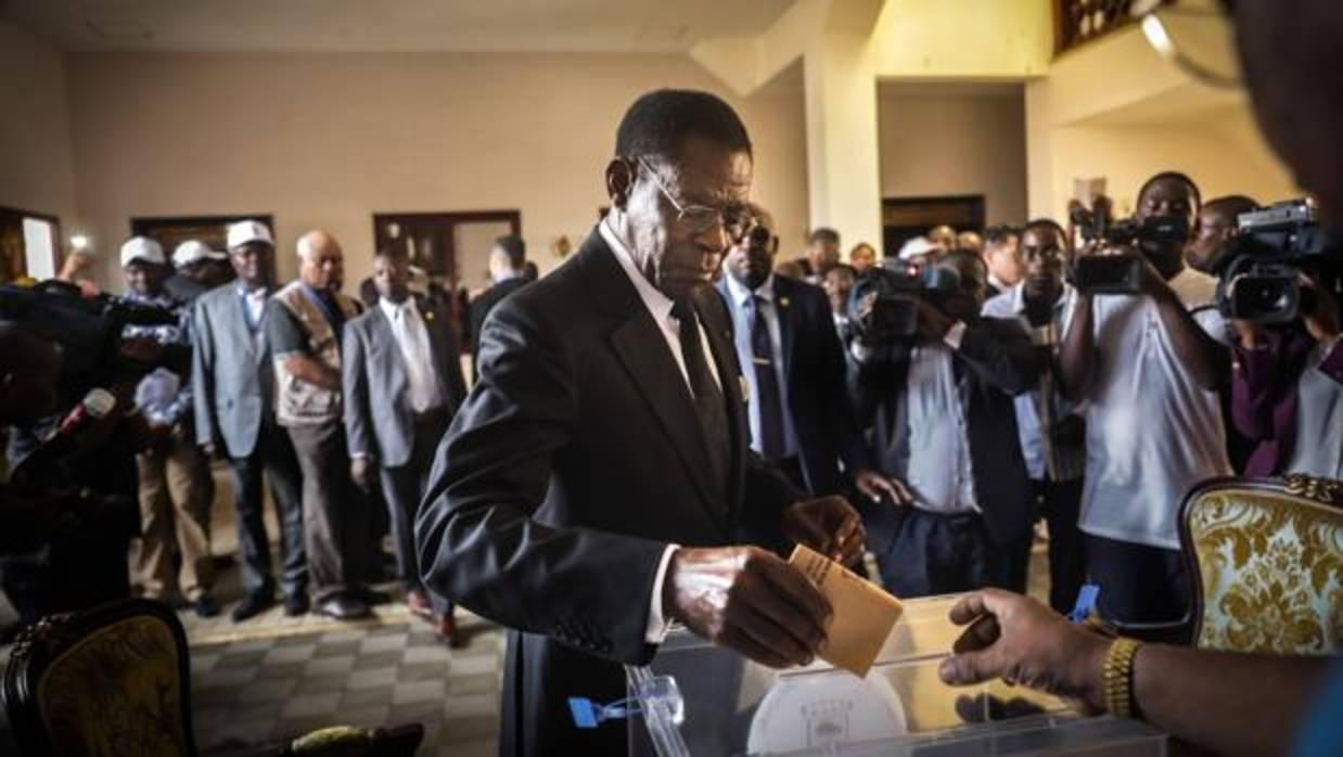 Un general chadiano habría encabezado el supuesto golpe contra Obiang en Guinea