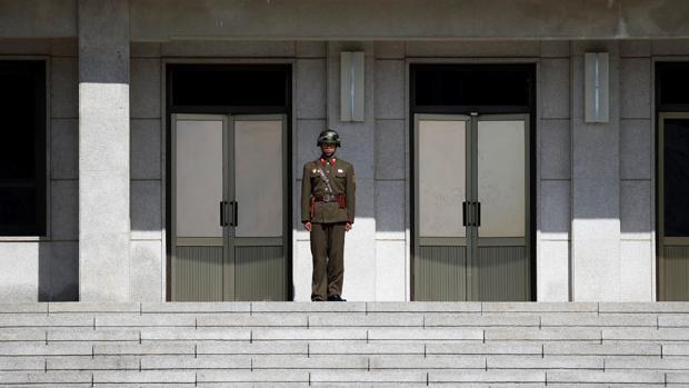 Corea del Norte se reunirá con una delegación de Seúl después de más de dos años