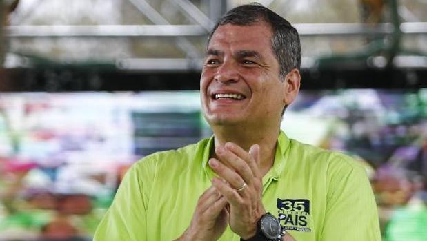 El Tribunal de Cuentas realiza una auditoría a la deuda contraída por Correa