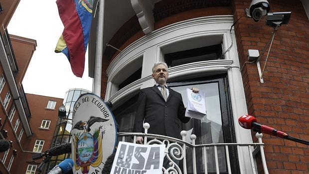 La extradición de Assange a EE.UU., improbable