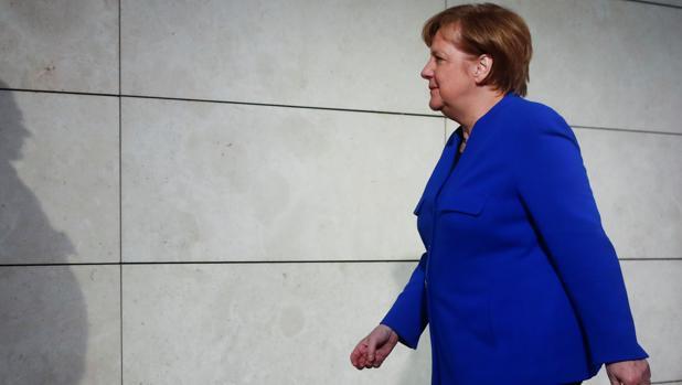 Schulz señala Europa como la clave para cerrar la negociación con Merkel