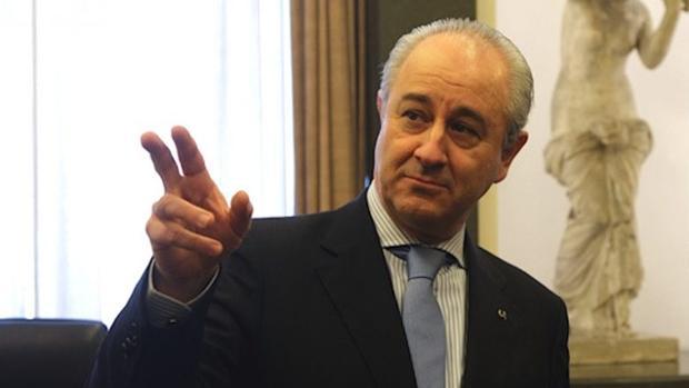 El nuevo presidente de los conservadores portugueses, Rui Rio