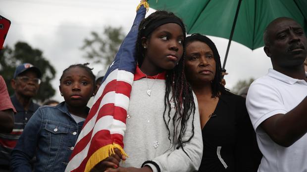 África exige disculpas a Washington por el «racismo» del presidente