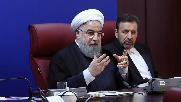El presidente de Irán: «Trump, a pesar de sus repetidos esfuerzos, ha sido incapaz de dañar el acuerdo nuclear»