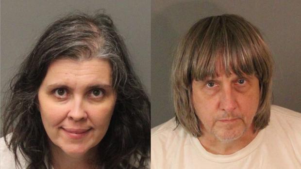 Hemeroteca: Detienen a los padres de 13 hijos por secuestrarlos y torturarlos   Autor del artículo: Finanzas.com