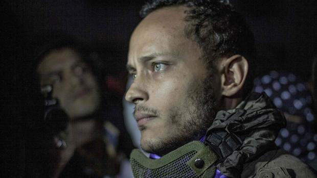 Hemeroteca: Venezuela confirma que ha matado a «Rambo» Pérez en el operativo | Autor del artículo: Finanzas.com